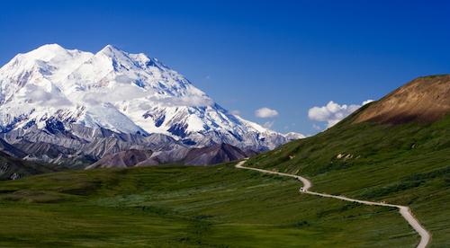 Mount_McKinley_Alaska