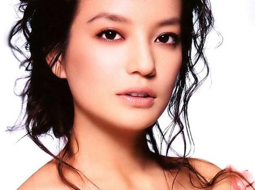 Vicki Zhao 006