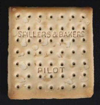 Titanic-cracker
